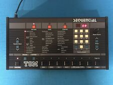 Vintage Sequential Circuits TOM Drum Machine - USA - Tested & Working!