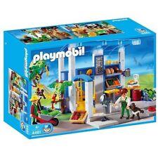 NEW Playmobil Feeding Station 4461