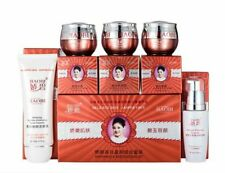 JiaoBi Cream Jiao Yan whitening Ying 4 in 1 skin care set Freckle mole cleanser