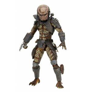 Neca Predator 2 Figurine Ultimate City Hunter