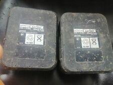 Battery hitachi BSH20 24V 2.0AH
