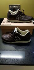 new balance m576cbb trainers  size uk 10 rare made in england