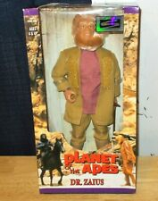 """Planet of the Apes Dr. Zaius 12"""" Collector Figure 1998 Kenner/ Hasbro New In Box"""