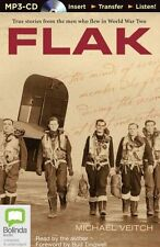 Michael VEITCH / FLAK           [ Audiobook ]