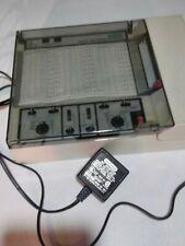 Bio-Rad 1325 Econo Recorder Chart Recorder Dual Pen Laboratory Unit, Comes W/pen