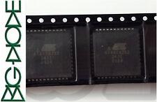 1 X AT89S8252-24JI 8-bit de Atmel Microcontrolador