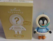 HALLMARK 2011 Mystery Frosty POLAR PENGUIN NIB