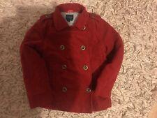 Girl's Mini Boden Coat 5-6 Years