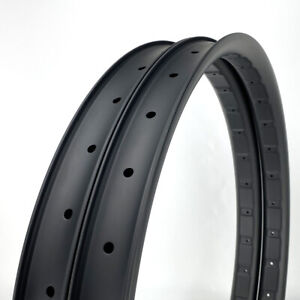 SALE [Crocodile] 50mm Width Carbon Semi-Fat Plus MTB 29+ Rim 1PAIR
