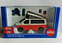 Siku - 1922 - VW T6 California -1:50