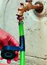 nastro autoagglomerante isolante mtl 3x25 mm per riparare perdite di tubi