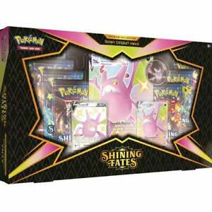Pokemon - Shining Fates Premium Collection Shiny Crobat VMAX
