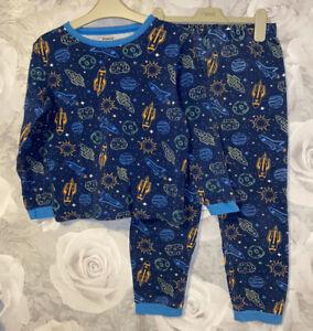 Boys Age 10-12 Years - Pyjama set