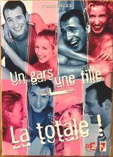 Un Gars Une Fille La Totale ! - Coffret 7 DVD