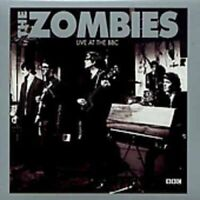 The Zombies - Live at the BBC [CD]