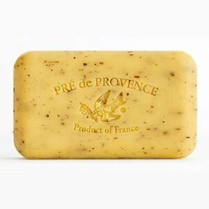 Pre' De Provence Artisanal French Soap Bar Enriched With 150 Gram, Lemongrass