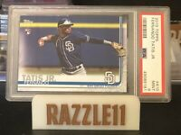 RAZZLES LIMITED MYSTERY PACKS with Fernando Tatis Jr PSA Chaser! Just 38 left!