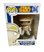 Luke Skywalker (HOTH) #34 Star Wars