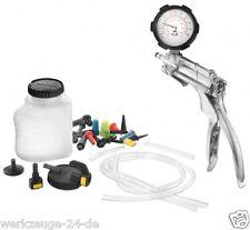 FACOM Druck-Unterdruck-Handpumpe  DA.160