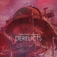 CARBON BASED LIFEFORMS - DERELICTS (DOUBLE VINYL)  2 VINYL LP NEU