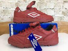 Vintage Umbro Tornado Astro Football Boots Trainers Uk 6 US7 Eu39.5 Rare OG BNIB