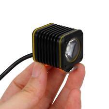 USB 5000lm 4 modes XML T6 LED Bicycle Light Head Bike Torch Lamp Waterproof  FR