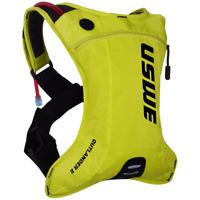 New USWE Outlander 2 Hydration Backpack Crazy Yellow - Motocross Enduro MTB
