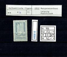 (B8584) DR Nr. 4 b ** Flugpost