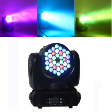 stage Moving Head Beam Light 150W 36LEDs RGBW Party Club DJ Bar project Theatre