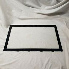 """APPLE OEM IMAC 21.5"""" LCD GLASS FRONT SCREEN PANEL COVER - 810-3530 A1311"""