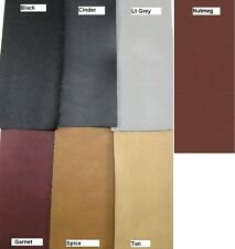 Sample Material/Colors for Jeep Upholstery Kits