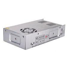 DC12V 33.33A 400W LED Driver transformador de Fuente de Alimentación de Conmutación para Tira LED
