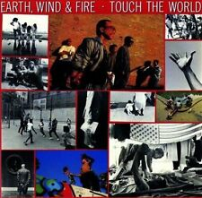Earth Wind & Fire : Touch the World CD
