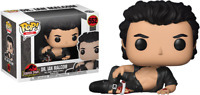 Jurassic Park - Dr Ian Malcolm Wounded Pop! Vinyl Figure Funko 26802
