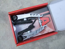 NOS Odyssey A-Brake Kit for Old School BMX, Silver
