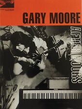 GARY MOORE GUITAR TAB / BASS GUITAR TAB / AFTER HOURS / GARY MOORE BAND SCORE