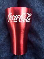 McDonalds COKE glass Coca Cola RED 2020 Limited Edition glasses cup Australia