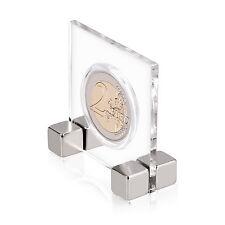 PRÄSENTATIONSBOX für 1 × 2 Euro Münze 2017 mit Münzkapsel