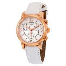 Tissot Dressport Rose Gold PVD STainless Steel Ladies Watch T0502173711700