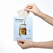 10EA x [Make p:rem] Blending me. Moisturizing oil mask sheet pack make prem KOR