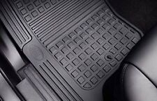 Genuine OE Land Rover Discovery 3 & 4 EAH500100PMA THIRD ROW Rubber Mat