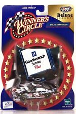HASBRO ~ HOOD ~ WINNER'S CIRCLE ~ DALE EARNHARDT ~ #3 GOODWRENCH ~ 1/64