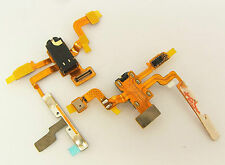 LG Optimus l5 e610 Jack Audio Flex Cavo Flex SENSORE MICROFONO VOLUME BUTTON CABLE