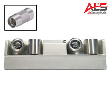 Platinum Drywall Corner Roller with FREE Coarse Thread Adapter; Fits Any Handle