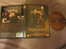 Twilight Chapitre 2 Tentation de Chris Weitz avec Kristen Stewart, DVD, Drame