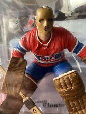 Montreal Canadiens - McFarlane NHL 28 Jacques Plante Figure - NIB