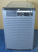 HP Integrity RX8640 16-Way 8 x Itanium 9140N 1.6GHz 64G 2x 146GB 15K Unix Server