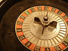 Roulette Game by E.S. Lowe Company