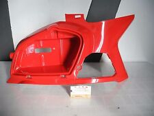 COPERCHIO Laterale Destra Sidecover Right HONDA md50 Melody New Part Nuovo