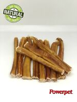 "All Natural Bully Stick 6""- FDA & USDA APPROVED, BRC CERTIFIED"